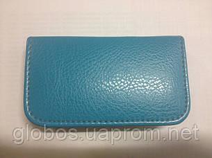 Набор инструментов для маникюра GLOBOS 702-9N Blue, фото 2