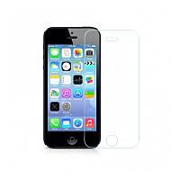 Защитное cтекло Remax для iPhone 5, iPhone 5S, iPhone 5SE, 0.2mm, 9H, Бриллиантовое
