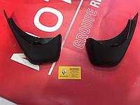 Брызговики задние Renault Megane 3 только для версии универсал, комплект (Original 7711426164)