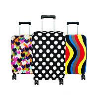 Чехол для дорожных чемоданов Bonro M