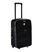 Дорожный чемодан на колесах Bonro Best Черный Небольшой