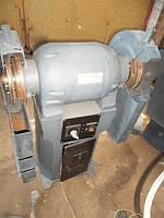 Станок заточной 3к634 Наждак Точило Точильно–шлифовальный станок #1, фото 1