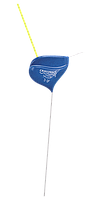 Поплавок Cralusso Torpedo (1000) 3г, фото 1