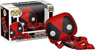 Фігурка Funko Pop Фанко Поп Deadpool Дэдпул 10 см DР 320