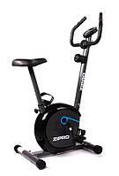 Велотренажер магнітний ZIPRO ONE (велотренажер для дому, велотренажер для схуднення), фото 1
