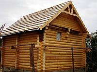 Деревянные дома, дома из бруса
