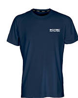 Футболка Scitec Nutrition T-Shirt technic navy