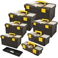 Ящиков для инструментов набор 7 шт пластиковые