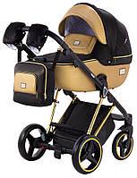 Детская коляска универсальная 2 в 1 Adamex Mimi Polar Y836 (Адамекс, Польша)