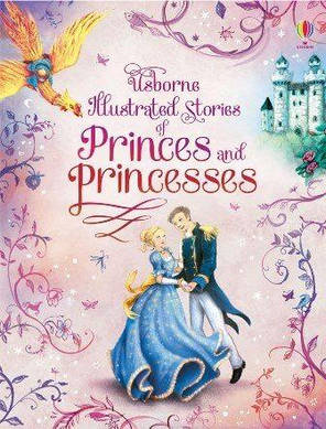 Illustrated Stories of Princes and Princesses, фото 2