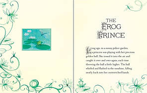 Illustrated Stories of Princes and Princesses, фото 3