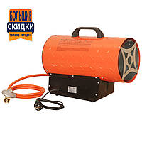 Теплова гармата Vitals GH-301