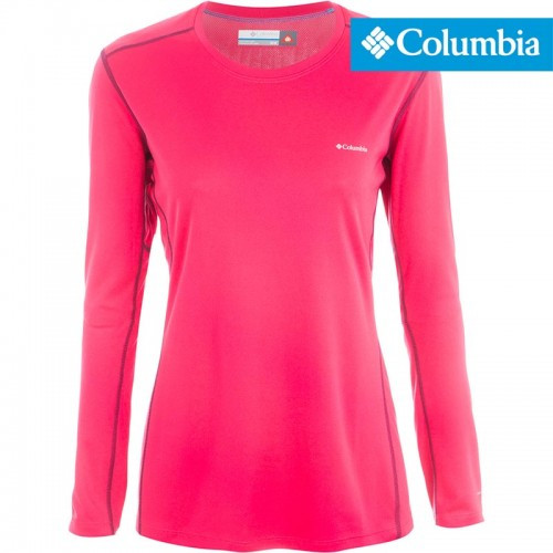 Джемпер женский Columbia Midweight II Long Sleeve Top Women's Jumper