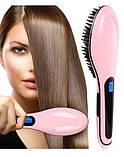 Расческа-выпрямитель Fast Hair Straightener 906 Опт/ Розница, фото 2