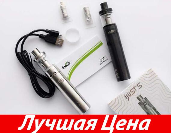 Електронна сигарета IJust S 3000mah Полный комплект