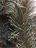 """Елка искусственная зеленая """"Сказка"""" ПВХ 1,5 м (ЯШК-3-1,5), фото 2"""