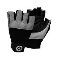 Перчатки Scitec Nutrition Glove Scitec - Grey Style