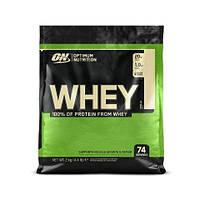 Протеин Optimum Nutrition WHEY - 2000 грамм