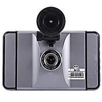 Автомобильный GPS навигатор Pioneer A7050 DVR с встроенным FullHD видео-регистратором (68-2625)