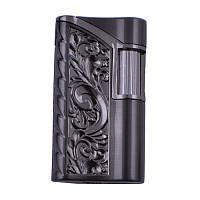 Новинка Подарочная Зажигалка XT 3817 Стильный дизайн Оригинальный Подарок другу Огонь в кармане Строгая форма