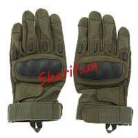 Перчатки тактические Blackhawk с регулировкой Olive