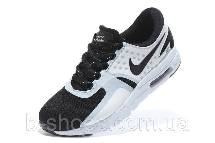 57e5c9256167 Женские кроссовки Nike Air Max Zero (White Black), цена 1 535 грн ...