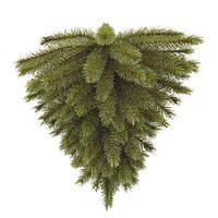 """Исскуственная сосна с инеем """"перевернутая"""" Triumph Tree Forest frosted 60см"""