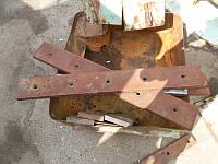 Ножи гильотины Длина 1080 mm., фото 1