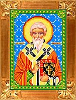 Схема для вышивки Св. Тарасий Еп. Константинопольский