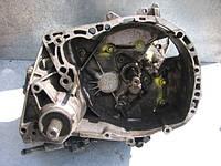 Коробка переключения передач (JB3953) б/у 1.5 1.9 DCI, 1.6 16V на RENAULT: Kangoo, Megane, Scenic, Clio