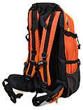 Рюкзак туристический на 40 литров Royal Mountain 8323, фото 8