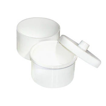 Контейнеры полимерные КДПО-2-0,2 (с отверстием в верхней крышке)
