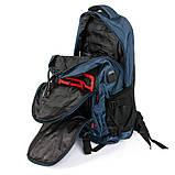 Большой рюкзак из нейлона с плотной спинкой Power In Eavas 8211, фото 6