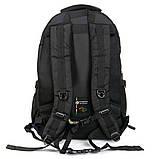 Большой рюкзак из нейлона с плотной спинкой Power In Eavas 8211, фото 8
