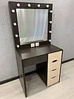 Стол для визажиста, рабочее место парикмахера, фото 5