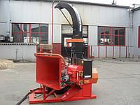 Подрібнювач спеціальний електричний, щепорез, Олнова