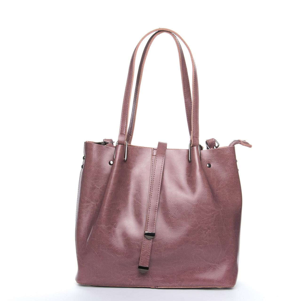 Женская сумка натуральная кожа 2991