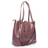 Женская сумка натуральная кожа 2991, фото 4