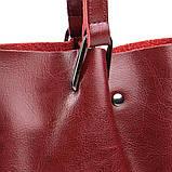 Женская сумка натуральнпя кожа, фото 4