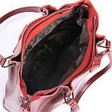Женская сумка натуральнпя кожа, фото 5