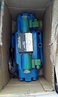 Электро-магнитный клапан для аллигаторных ножниц, фото 1
