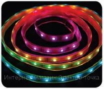 "Лента светодиодная ""AMAZON / RGB"" IP20  50*50 60led/m (14,4W/m)"