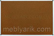 Доска пробковая 1000-650 1-поверхность