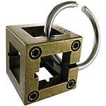 Металлическая головоломка   Huzzle Box   2*   Hanayama (Japan), фото 3