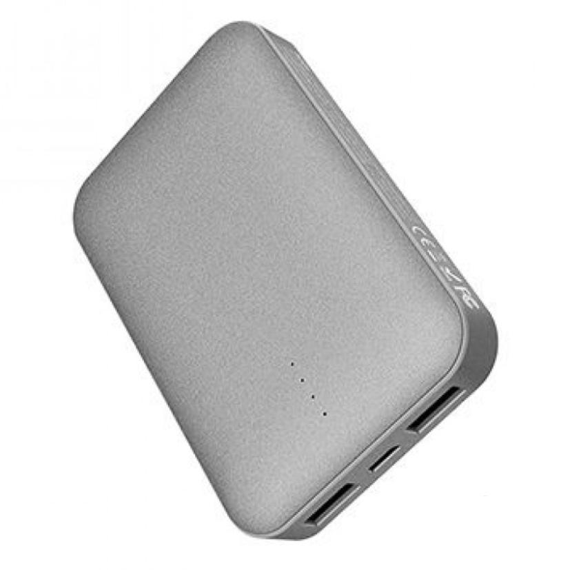 Внешний аккумулятор Rock Mini P51 Power Bank 10000 mAh