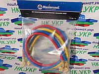 Комплект шлангов заправочных для фреона Mastercool MC-40336