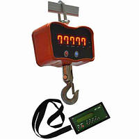 Крановые весы OCS-0,3t-XZA (300кг)