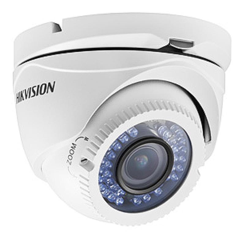 Видеокамера HD-TVI Hikvision DS-2CE56D1T-VFIR3