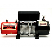 Лебедка Dragon Winch DWM 8000HD Maverick
