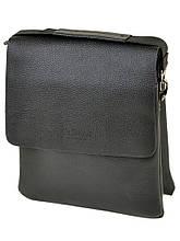Мужская сумка-планшет Dr.Bond на 3 отделения 23 х 27 см